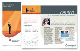 Free Template For Brochure Microsoft Office Free Publisher Templates ...