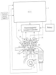 Patent us20020026913 early closing miller cycle internal