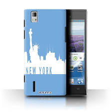STUFF4 Case/Cover for Huawei Ascend P2 ...