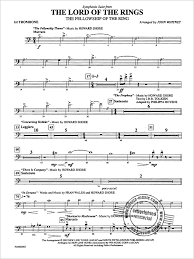 sweater weather piano sheet music lord of the rings the fellowship of the ring from howard shore