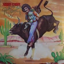 Not On Cd Freddy Fender Rock N Country 1976