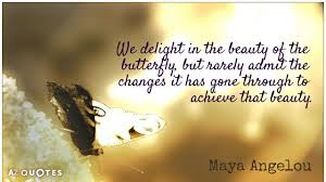 Butterfly Beauty Quotes Best of Butterfly A Pondering Mind
