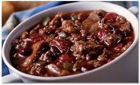 slow cooker arizona chuck wagon beans recipe 6 point value laaloosh