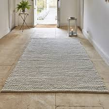 brissi cosmo wool rug