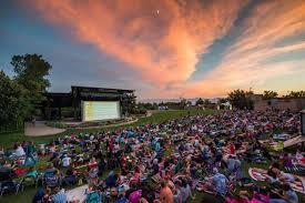 Red Butte Garden Amphitheatre Seating Chart Sundance Institute Summer Film Series