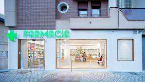 Small Retail Pharmacy Design Pharmacy Architecture And Design Archdaily
