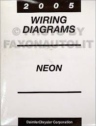 wiring diagram for 2005 dodge neon the wiring diagram 2005 dodge neon wiring diagram manual original wiring diagram