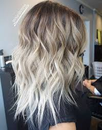 hottest ombre hair color ideas trendy