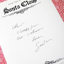 Santa Claus Printables Santa Claus Printable Letterhead Christmas Savingsmania