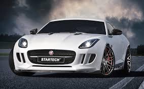 2016 startech jaguar f type coupe