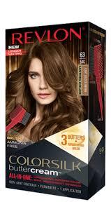 Revlon Blonde Hair Color Chart Hair Coloring