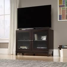 Living Room Display Cabinets Sauder Select Harper Display Cabinet 416408 Sauder