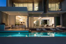 Peribere Residence by [STRANG] Architecture - CAANdesign ...