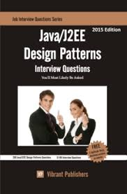 Java Design Patterns Interview Questions Magnificent JAVAJ48EE Design Patterns Interview Questions You'll Most Likely Be
