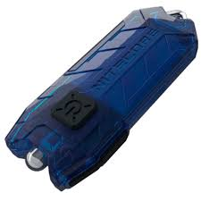 <b>Фонарь</b> наключный <b>Nitecore TUBE Blue</b> (6-1147-5), цена 368 грн ...