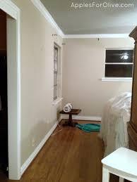 Painted Bedroom Benjamin Moore Baby Fawn Painted Bedroom Paint Bm Baby Fawn