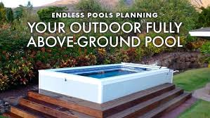 Rectangle Inground Pool Designs Deck Swimming Pools Above Or In
