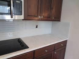 kitchen backsplash glass subway tile. Plain End In Subway Tile Backsplash A Kitchen Glass I