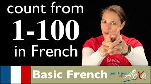 Sign Language Numbers 1 100 Chart French Numbers 1 100 Learn French With Alexa