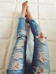 Картинки <b>рваные джинсы</b>   <b>Рваные джинсы</b>, Женский стиль и ...