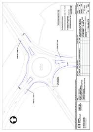 Gillingham gate existing layout 7 gillingham gate do minimum scenario 211194 in09 a nov 2005 p \croydon\exc\itl\211194 medway 2\in09 gillingham