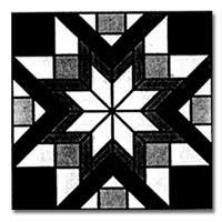 Free Pattern, Leavenworth Star Quilt Pattern - Glass Crafters ... & Free Pattern, Leavenworth Star Quilt Pattern Adamdwight.com