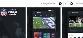 Yahoo Sportsbook Powered By Betmgm Is Officially Launched