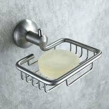 shower soap dish stainless steel holder replacement grohe shower soap dish