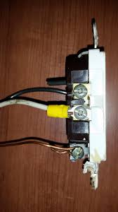 electrical receptacle connection with aluminum wiring? home Home Wiring Receptacle enter image description here mobile home receptacle wiring diagram
