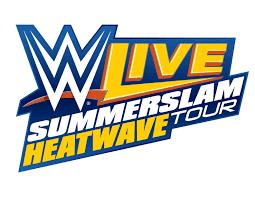 Wildwood Convention Center Seating Chart Wwe Wwe Live Summer Slam Heatwave Tour The Wildwoods Nj