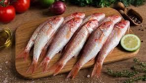 lezzetli balık sofrası ile ilgili görsel sonucu