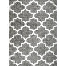 gray white rug supreme royal trellis gray area rug grey and white chevron rug 5x7