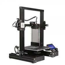 creality ender 3 3d printer diy kit