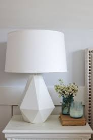 table lamps lighting. jillian also scored her chic table lamps at the cross source janis nicolay photography lighting w