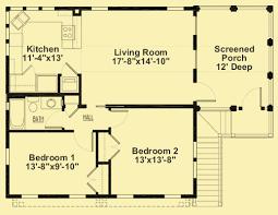 Garage  24x24 Garage Apartment Plans Garage Additions With Living Garage With Apartment Floor Plans