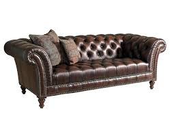 worn leather chair distressed furniture latest sectional with