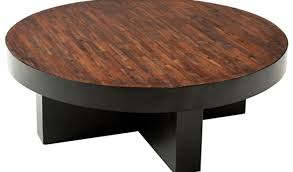 round dark wood coffee table for brilliant round dark wood coffee table round dark wood coffee