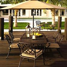 grove hill outdoor patio furniture dining sets pieces grove hill outdoor patio furniture dining sets pieces
