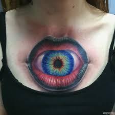 глаз в женском рту добавлено костя довгаль