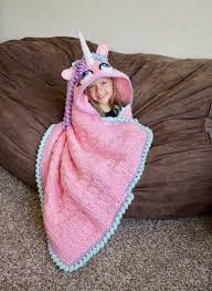 Hooded Blanket Crochet Pattern Magnificent Design
