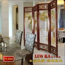 Folding Screen 2017 Simple Luxury Feng Shui Chinese Folding Screen Seat Screen