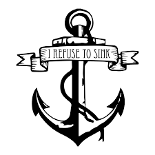 special coloring pages of anchors nice design for you