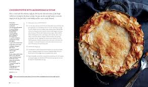 The Pie Cookbook: Delicious Fruit, Special, & Savory Treats:  Williams-Sonoma Test Kitchen: 9781681881577: Amazon.com: Books