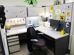 office decorations. 20 Cubicle Decor Ideas To Make Your Office Style Work As Hard You Do Office Decorations U