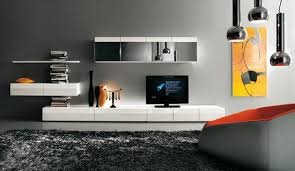 modern living tv furniture contemporary tv wall units and modern living room furniture