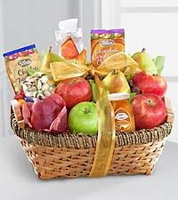 warmhearted wishes fruit gourmet kosher gift basket