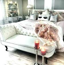 Awesome Small Chaise Lounge Chair For Bedroom Pertaining To Chairs Ideas 13 ...