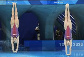 However, the question of whether it has to be included in the olympic program is raising a lot of. Palmer Gibson Eighth In Synchronized Diving At Tokyo Olympics Serving Carson City For Over 150 Years