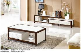 incredible md1901a mc1901a modern living room furniture set tea table tv tv stand and coffee table set prepare