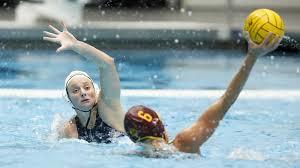 Heidi Moreland - Water Polo - University of Michigan Athletics